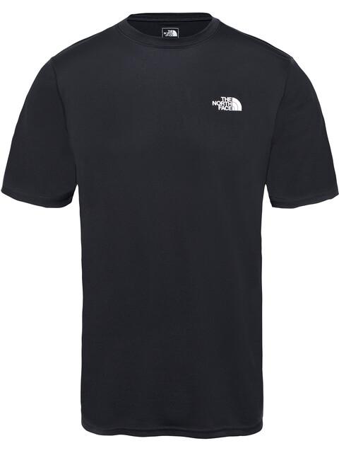 The North Face Flex II - Camiseta Running Hombre - negro